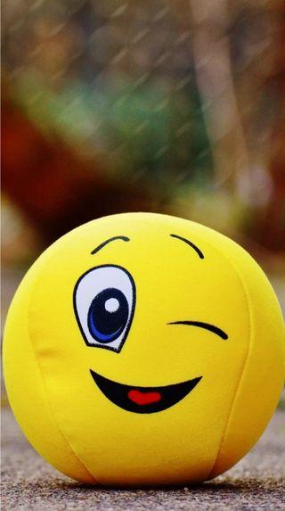 Обои на телефон смайлы, эмоджи, фейсбук, смайлики, лица, игрушка, игра, желтые, друзья