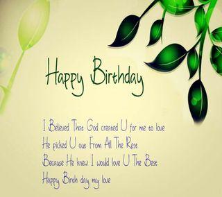 Обои на телефон теплые, день рождения, счастливые, приятные, пожелания, любовь, высказывания, love, happy, blessings