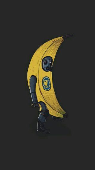 Обои на телефон паук, кс го, железный, война, банан, valve, panorama, halflife, globaloffensive, counterstrike