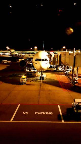 Обои на телефон самолет, s6edge, boeing, airport, 777