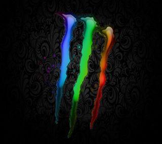 Обои на телефон энергетики, напитки, монстры, логотипы, monsters energy, logo drinks
