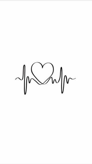 Обои на телефон отлично, сердце, романтика, любовь, love, fine heart
