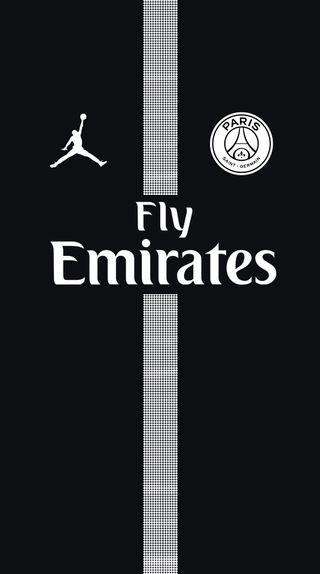 Обои на телефон uefa, psg air jordan 2, темные, футбол, париж, джордан, клуб, лига, псж, чемпионы, святой