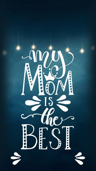 Обои на телефон my mom, день, мама, мой, матери