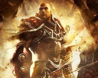 Обои на телефон воин, игра, война, видео, бог, spartan warrior god, spartan