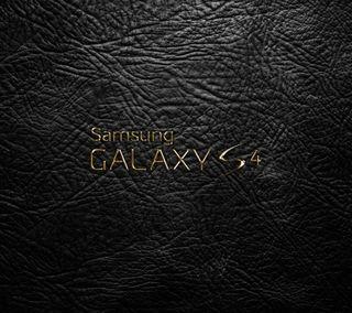 Обои на телефон роскошные, самсунг, металл, логотипы, кожа, золотые, галактика, samsung, luxury, galaxy s4 gold, galaxy