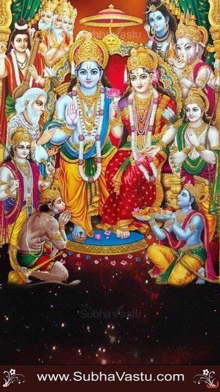 Обои на телефон шри, хануман, рам, господин, sita, ram navami, lord ram, lakshman, jai sri ram