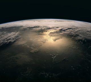 Обои на телефон планета, космос, земля, our planet, hd