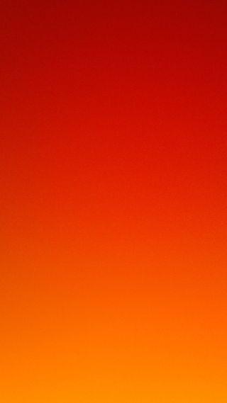 Обои на телефон микс, оранжевые, закат, sunset orange
