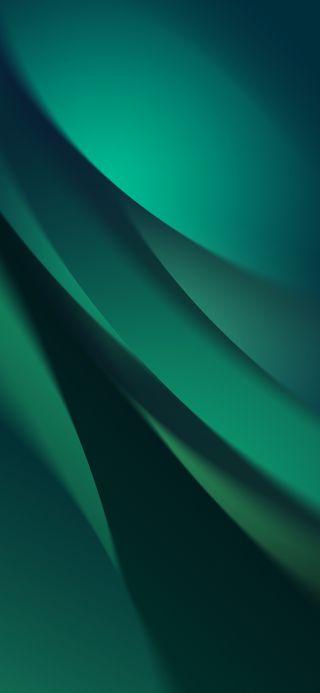 Обои на телефон шаблон, фон, стандартные, про, зеленые, андроид, абстрактные, r17, oppo, android