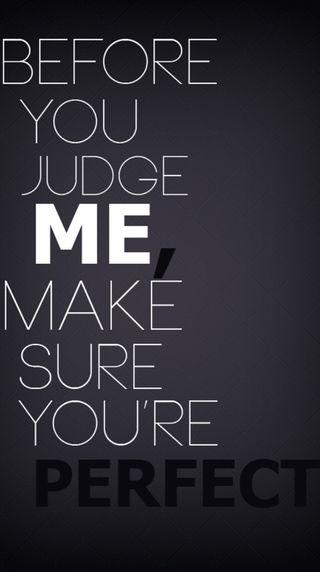 Обои на телефон я, ты, судить, жизнь, perfect
