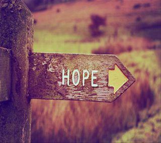 Обои на телефон абстрактные, жизнь, знаки, надежда