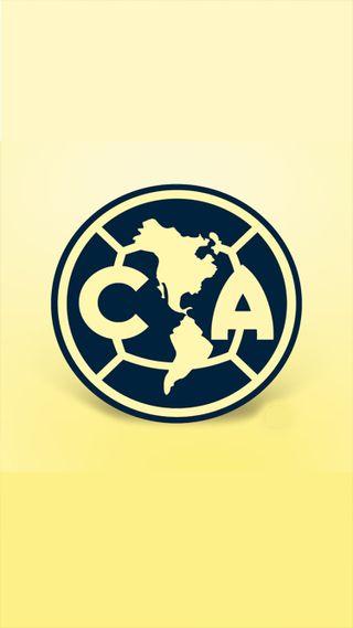 Обои на телефон club america, спорт, америка, футбольные, клуб, мексика
