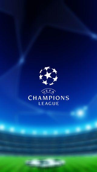 Обои на телефон чемпионы, футбольные, футбол, спорт, лига, uefa, competition