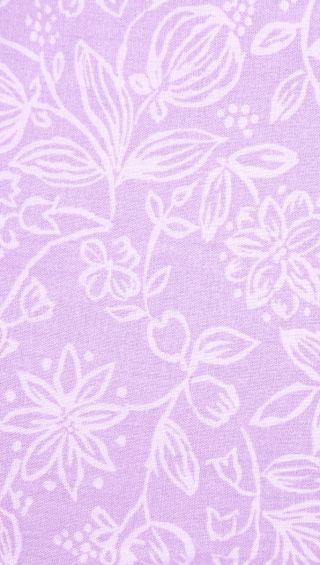 Обои на телефон ткани, шаблон, цветочные, текстуры, лаванда, абстрактные