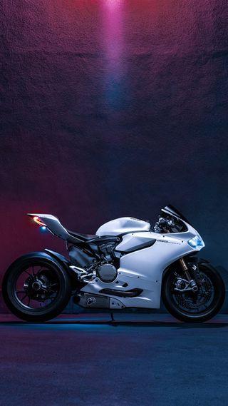Обои на телефон 1199, ducati, скорость, италия, двигатель, дукати, мотоцикл