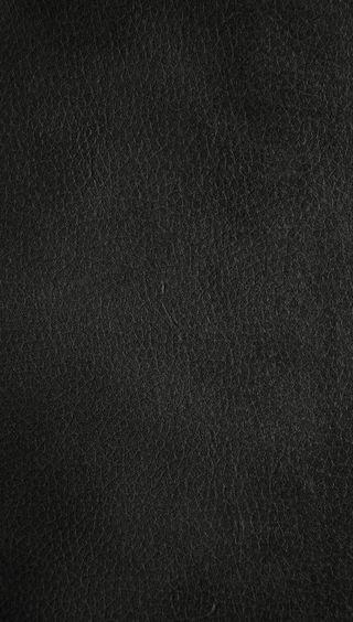 Обои на телефон айфон 5, черные, текстуры, кожа, дизайн, black leather