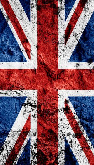 Обои на телефон великий, флаги, флаг, great britan, gbr