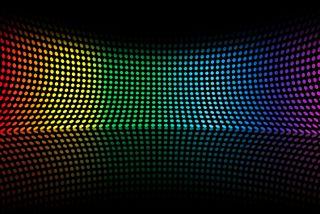 Обои на телефон электро, точки, цветные, музыка, крутые, hd, electro hd