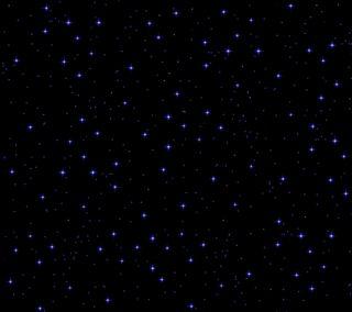 Обои на телефон светящиеся, звезды, ночь, абстрактные