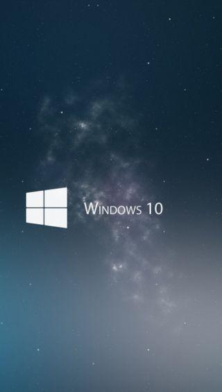 Обои на телефон майкрософт, windows, 10