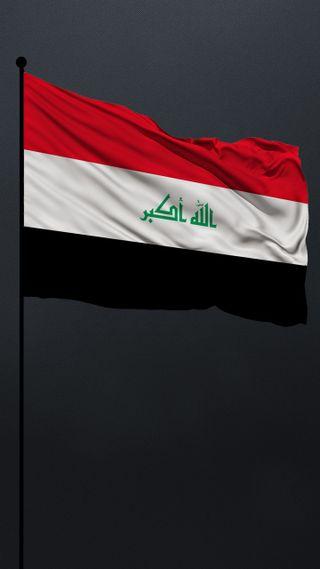 Обои на телефон честь, флаг, ирак, аллах, iraqi, iraq flag