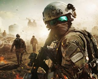 Обои на телефон battlefield, крутые, новый, игра, война, развлечения, экшен