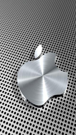 Обои на телефон изображение, эпл, логотипы, айфон, iphone, applealuminum, apple