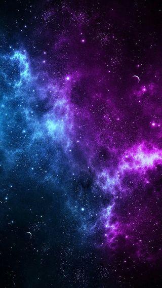 Обои на телефон 4k, galaxy, wallpaper 4 k, галактика, космос, звезда, вселенная, туманность, солнечный, система