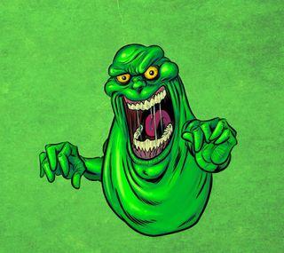 Обои на телефон мультфильмы, зеленые, аниме, monster, green monster 2