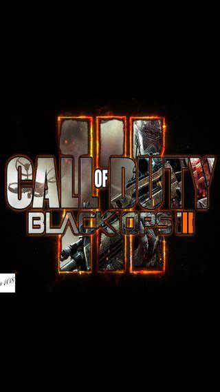 Обои на телефон игровые, черные, фан арт, игры, cod, blackops, black ops 3 fanart