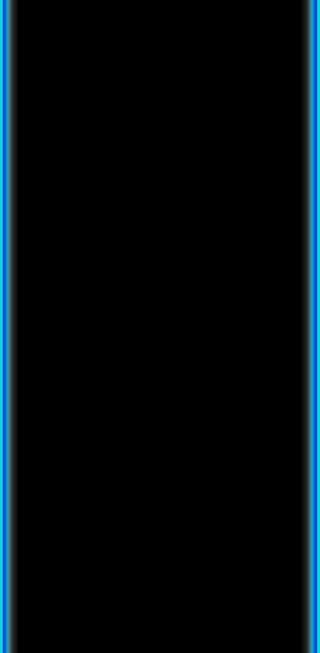 Обои на телефон экран, светящиеся, огни, неоновые, магма, заблокировано, грани, галактика, led, galaxy edge led, bubu, 2018