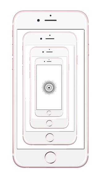 Обои на телефон айфон 6, эпл, розы, розовые, золотые, айфон 6с, айфон, iphone, apple inc, apple