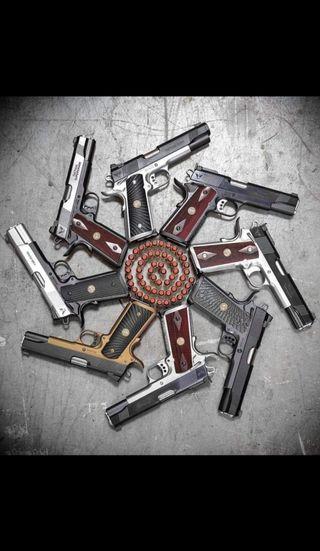 Обои на телефон пистолет, оружие, кольт, глок, выстрел, target, remington, kill, bullet