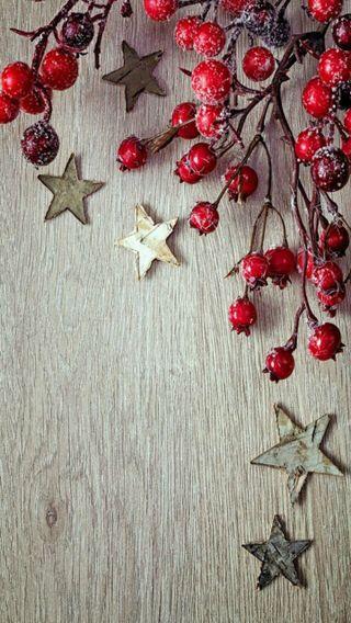 Обои на телефон украшения, украшение, рождество, звезды