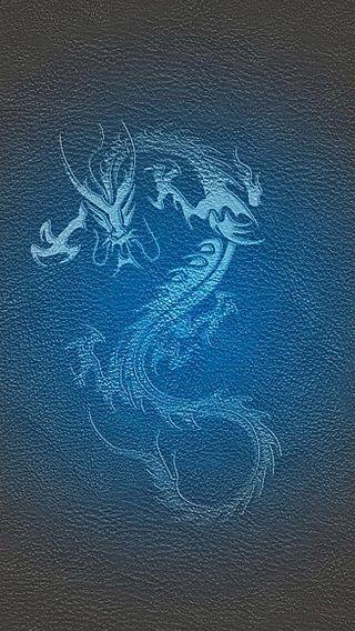 Обои на телефон кожа, дракон, dragon