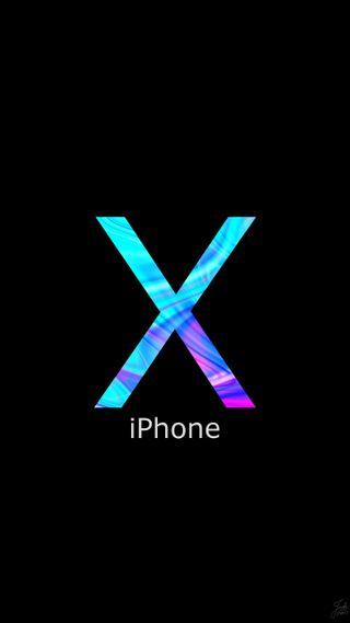 Обои на телефон фиолетовые, синие, розовые, айфон, абстрактные, iphone x, iphone 10, iphone