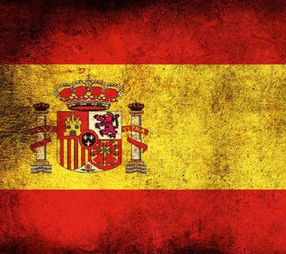 Обои на телефон испания, флаг, классные, flag of spain