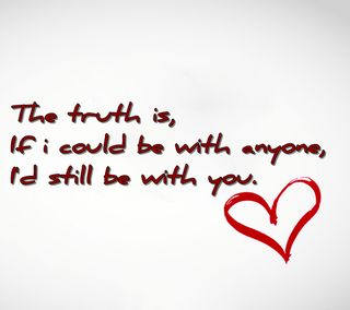 Обои на телефон флирт, цитата, романтика, правда, поговорка, новый, любовь, крутые, знаки, the truth, love