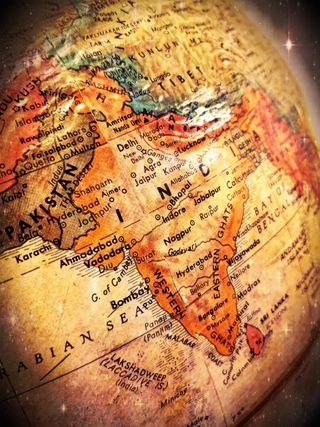 Обои на телефон пакистан, мой, индия, мир, космос, звезды, maps, india my world
