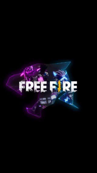 Обои на телефон свобода, огонь, jogo, free fire