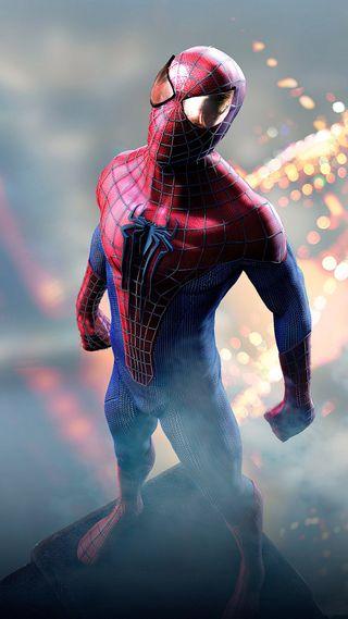 Обои на телефон человек паук, фильмы, супер, паук, герой, man