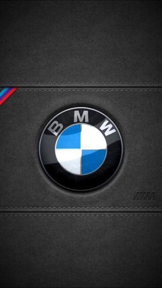 Обои на телефон 1080p, bmw, m power, логотипы, бмв, кожа, эмблемы, значок
