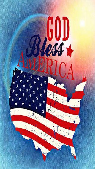 Обои на телефон вера, сша, бог, америка, usa, god bless america