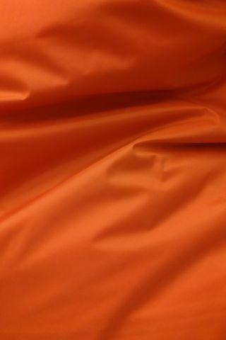 Обои на телефон оранжевые, простые, абстрактные, wrinkles