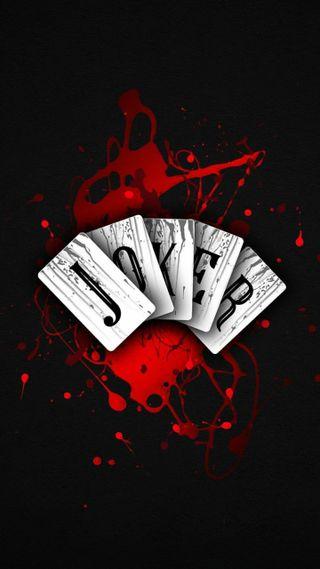 Обои на телефон эффекты, карты, синие, любовь, лучшие, кровь, красые, джокер, абстрактные, love