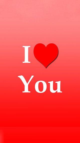 Обои на телефон ты, любовь, i love you, love
