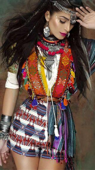 Обои на телефон певец, костюм, iveta mukuchyan, intertainment, armenian, armenia