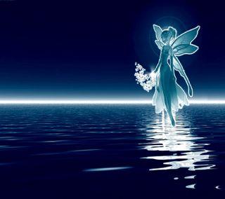 Обои на телефон сказочные, good fairy--------, good fairy, --------