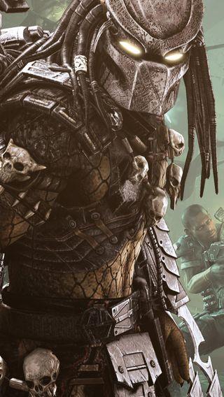 Обои на телефон хищник, пришелец, экшен, фильмы, против, пришельцы, игра, aliens vs predator 1
